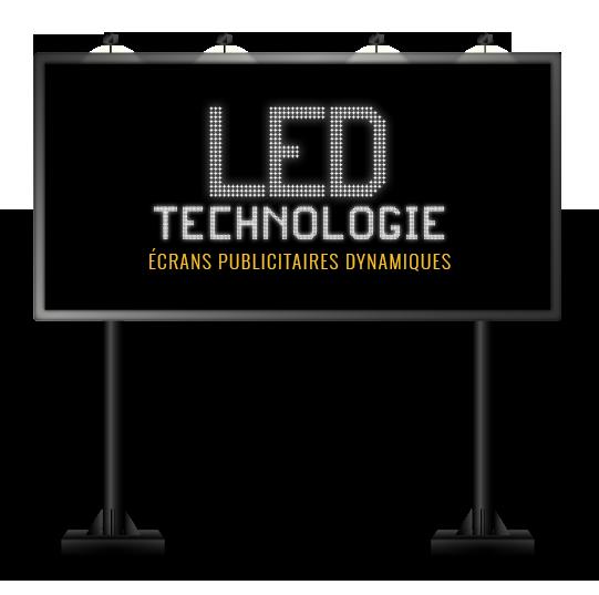 ID pub & média - Vos écrans LED publicitaires dynamiques.